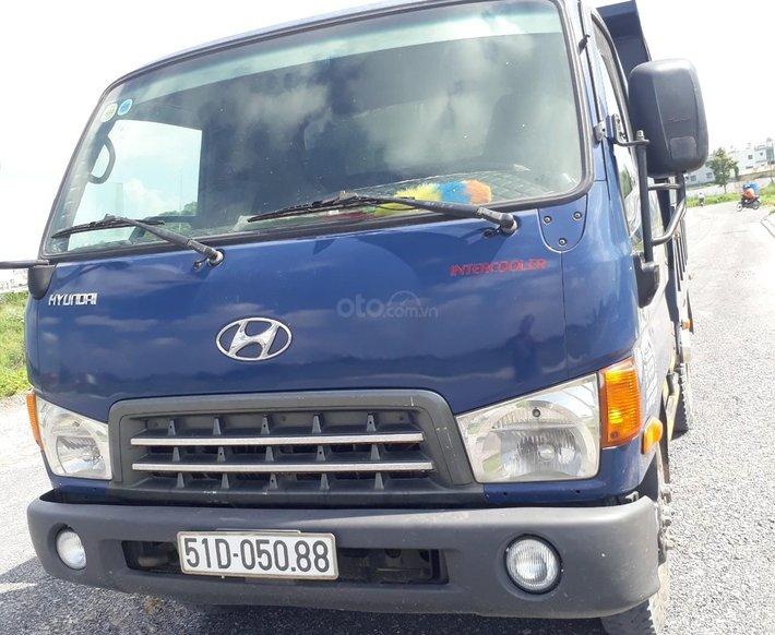 Bán xe Hyundai HD65 sản xuất 2016 tại TPHCM0