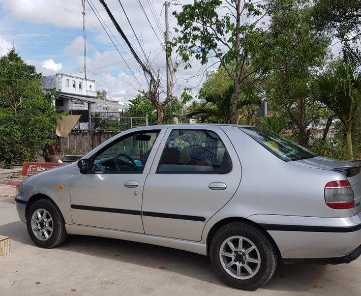 Cần bán Fiat Siena 1.3 năm 20030