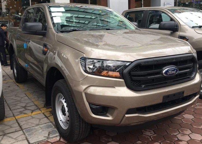 Bán Ford Ranger 2021 XL 2.2l 4x4 duy nhất 1 chiếc nhập Thái - xe sẵn giao ngay, đủ phiên bản - hỗ trợ bank 85%0