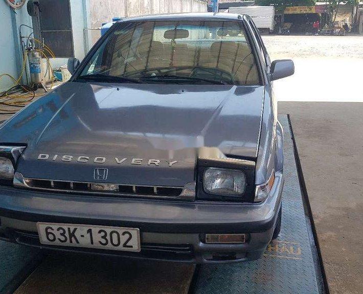 Bán Honda Accord đời 1988, nhập khẩu nguyên chiếc còn mới0