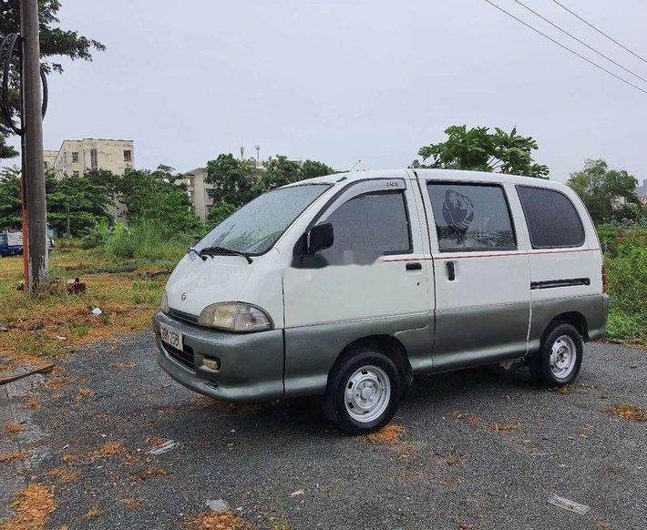 Cần bán gấp Daihatsu Citivan năm 2001, nhập khẩu nguyên chiếc, 44 triệu0