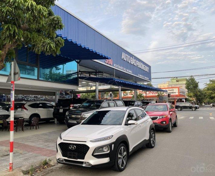 Cần bán Hyundai Kona năm 2018, giá chỉ 590 triệu0