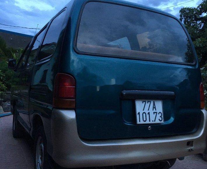 Bán ô tô Daihatsu Citivan 2000 chính chủ0