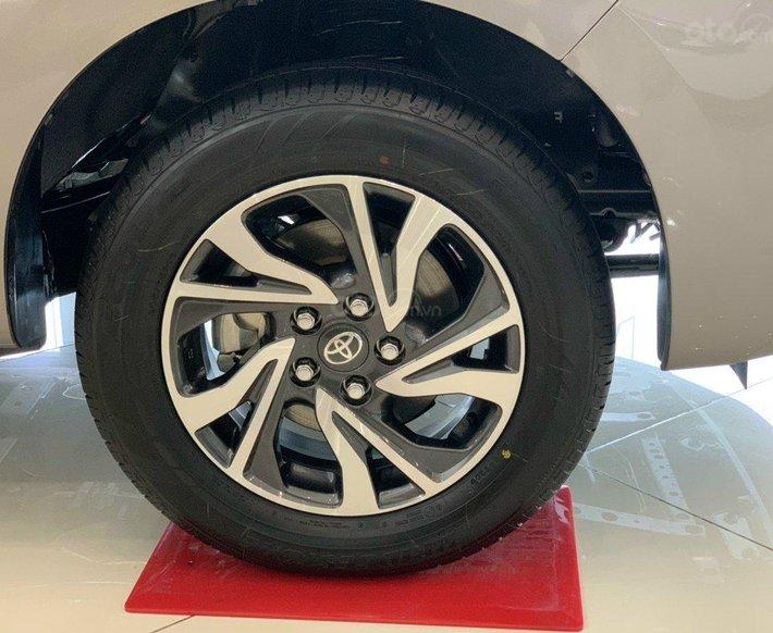 Toyota Innova E 2021- tặng 3 năm bảo dưỡng, đủ màu - giao ngay - vay 85% - chỉ cần trả trước 150 triệu7