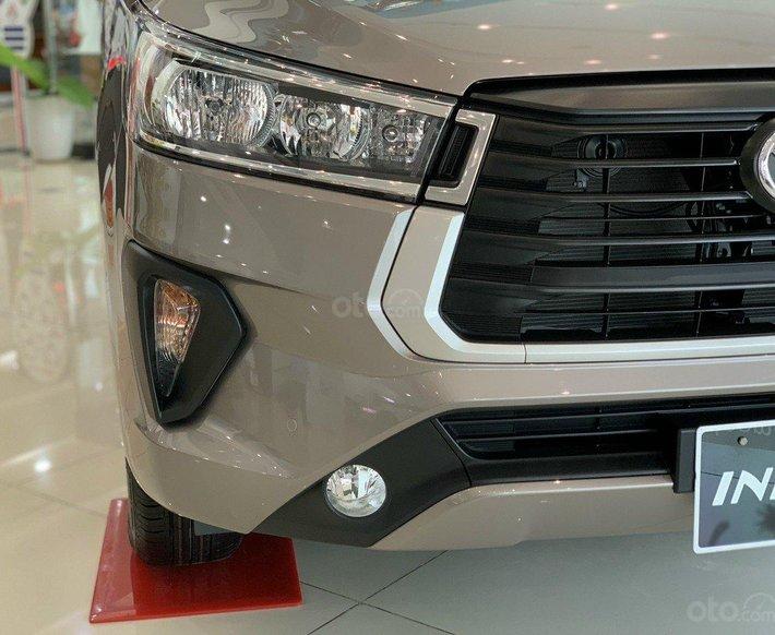 Toyota Innova E 2021- tặng 3 năm bảo dưỡng, đủ màu - giao ngay - vay 85% - chỉ cần trả trước 150 triệu8