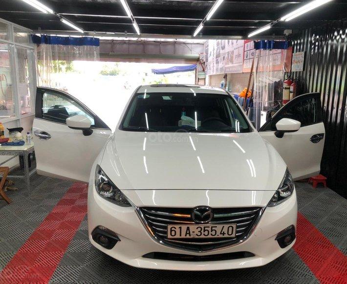 Cần bán Mazda 3 sản xuất năm 2017, giá 520tr0