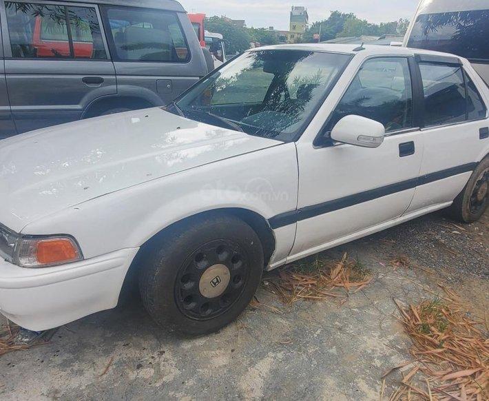 Xe Honda Accord năm sản xuất 19940