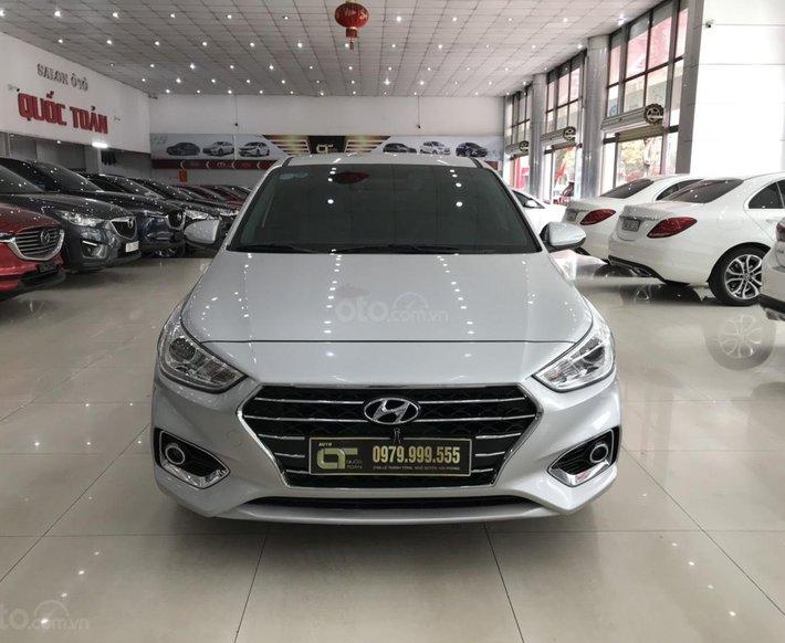 Xe Hyundai Accent 1.4 MT 2019 - 459 triệu0