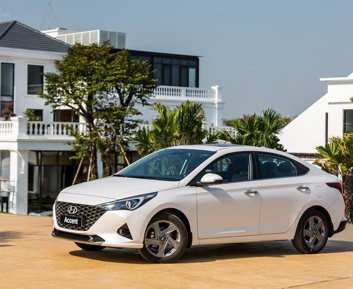 Bán ô tô Hyundai Accent giá tốt nhất thị trường0
