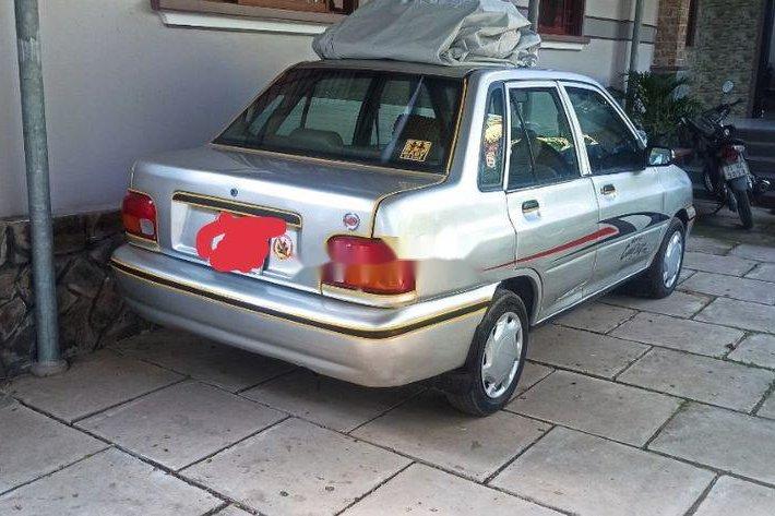 Bán Kia Pride năm sản xuất 2001, nhập khẩu nguyên chiếc, 70 triệu0