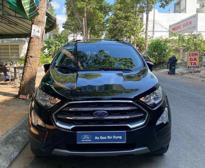Cần bán xe Ford EcoSport năm sản xuất 2019, 200tr0