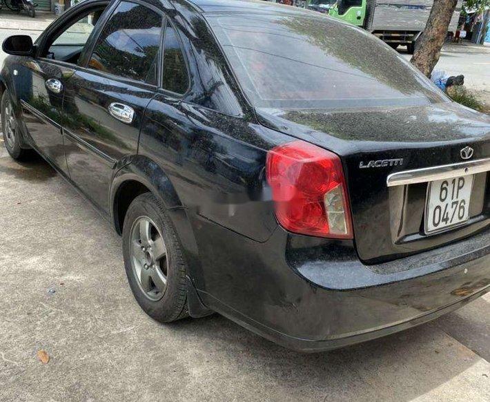 Cần bán xe Daewoo Lacetti sản xuất 2009 còn mới0