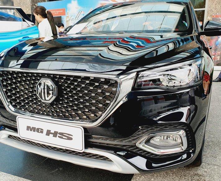 MG HS 1.5L sport - Hiện đại và tinh tế - Công nghệ Anh Quốc0