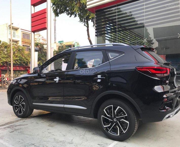 Tháng 6 - tháng của chương trình ưu đãi khủng và giá tốt nhất dành cho khách hàng lựa chọn MG ZS 2021 phiên bản nhập Thái0
