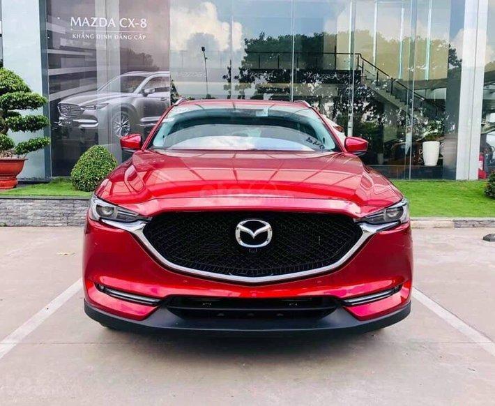 [Bình Dương] Mazda CX 5 sản xuất 2021, ưu đãi 20tr tiền mặt, tặng 1 năm bảo hiểm vật chất, đủ màu, giao nhanh0