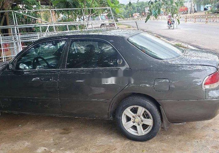 Cần bán Mazda 626 sản xuất năm 1997, 75 triệu0