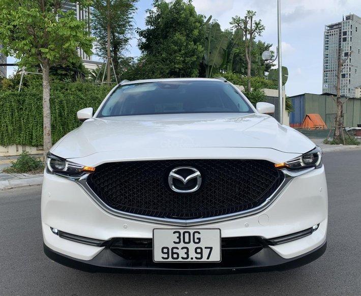 Cần bán lại xe Mazda CX 5 năm 2019, giá tốt nhất, liên hệ nhanh0