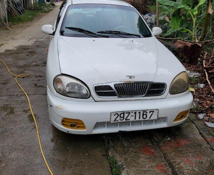 Bán xe Daewoo Lanos năm 2001, giá 65tr0