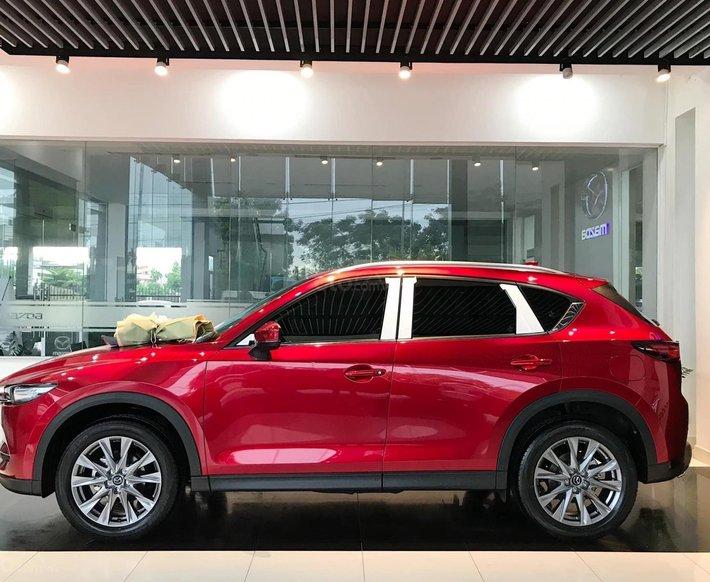 [Bình Dương] Mazda CX-5 giá yêu thương tháng 07/20210
