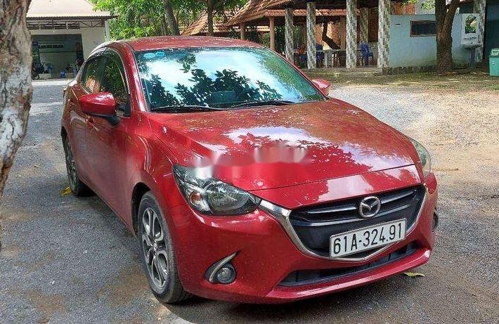 Cần bán xe Mazda 2 sản xuất năm 20160
