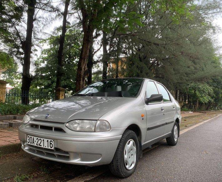 Bán Fiat Siena sản xuất năm 2003, 99tr0