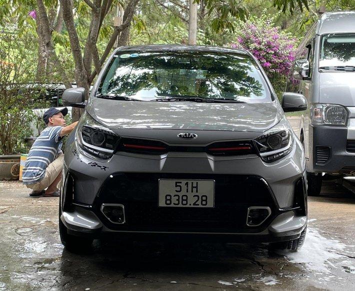 Bán ô tô Kia Morning năm sản xuất 20200