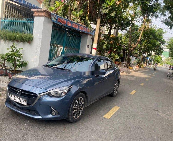 Xe Mazda 2 năm sản xuất 2018 còn mới0