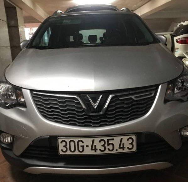 Bán ô tô VinFast Fadil còn mới, giá chỉ 385 triệu0