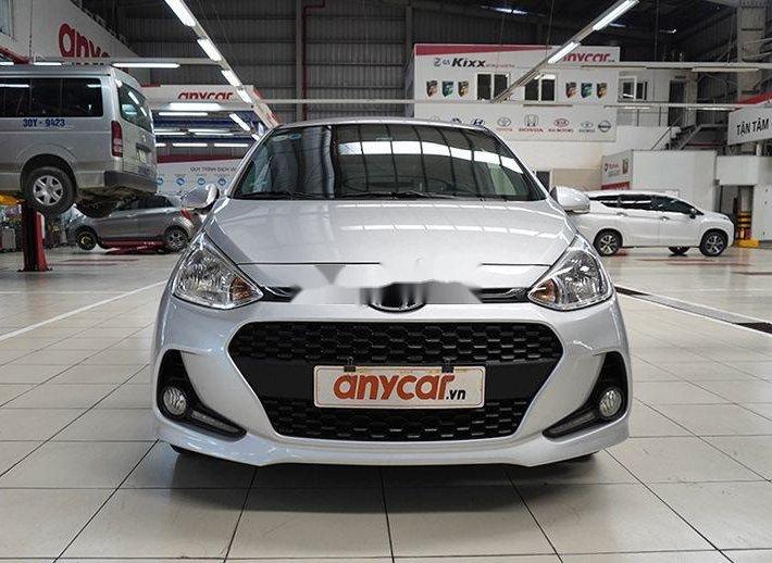 Cần bán Hyundai Grand i10 sản xuất 20200
