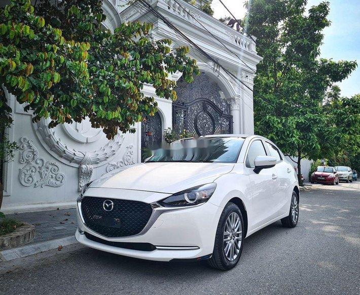 Bán xe Mazda 2 Luxury năm 2020, nhập khẩu còn mới0