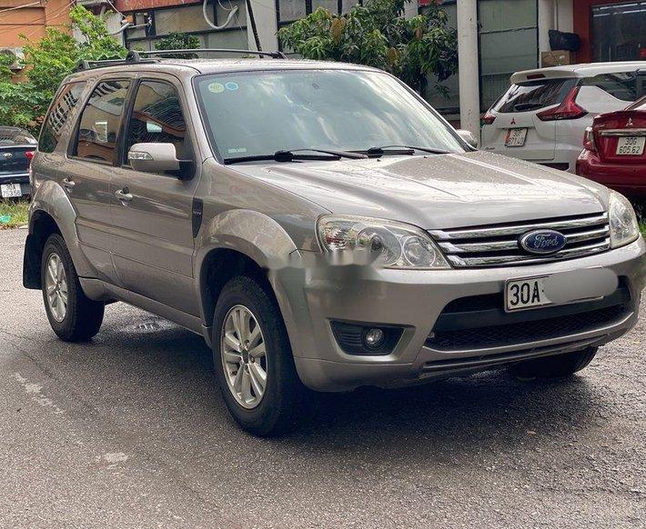 Cần bán lại xe Ford Escape sản xuất năm 2010, giá 325tr0