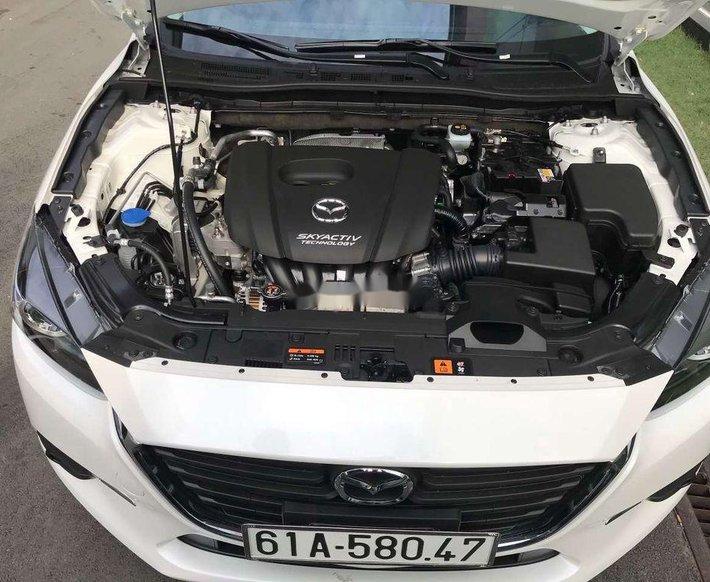 Bán Mazda 3 đời 2020, màu trắng, nhập khẩu nguyên chiếc chính chủ giá cạnh tranh0