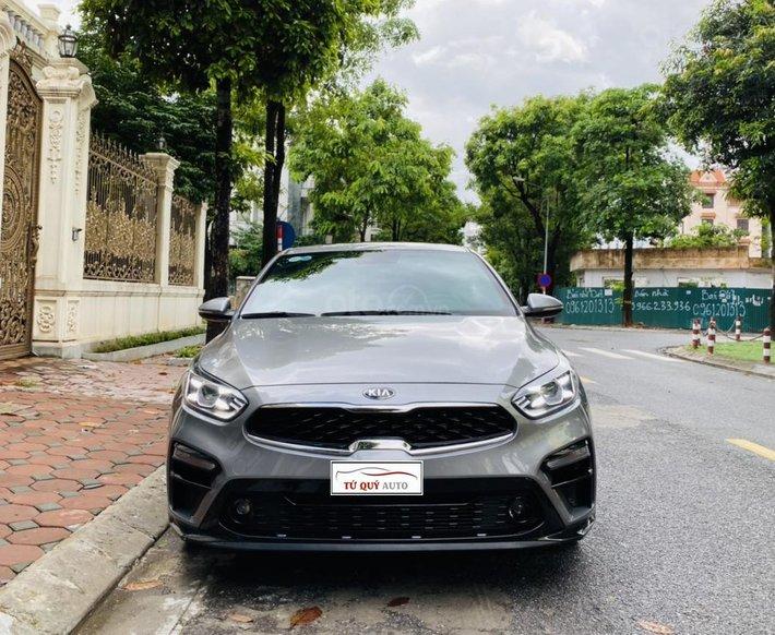 Bán Kia Cerato Premium 2.0AT 2019 - xám0