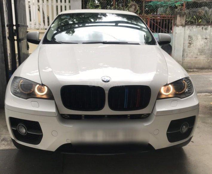 BMW X6 3.0 SX 2008 tự động xe ngay chủ đứng tên0