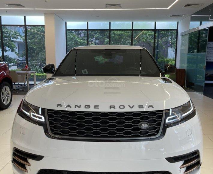 Bán LandRover Range Rover Velar 2.0P R-Dynamic SE 250PS model 20210