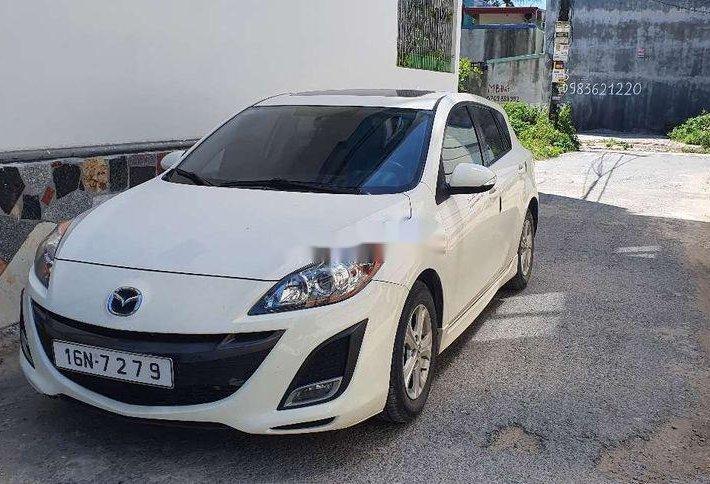 Cần bán xe Mazda 3 sản xuất năm 2010, nhập khẩu nguyên chiếc còn mới, giá tốt0