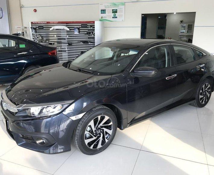 (Bình Định - Phú Yên) Honda Civic 2021 ưu đãi tháng 07 giảm giá cực sốc0