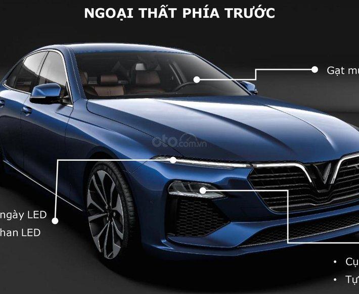 Lux A2.0 - sedan siêu ưu đãi tháng 6.20210