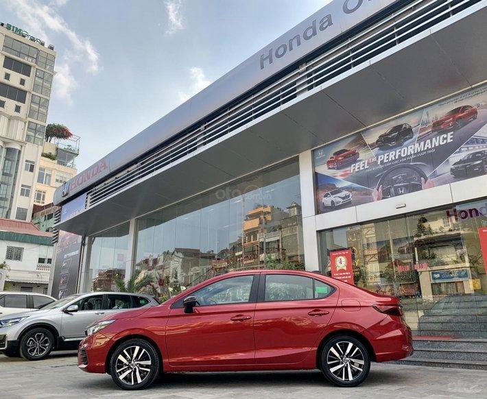 Siêu khuyến mại City 2021 giảm 50 triệu tiền mặt, phụ kiện, LH Hồng Nhung0