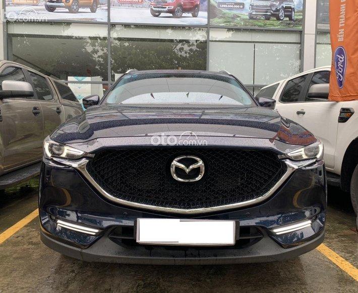 Cần bán Mazda CX 5 2.5L full option, bảo hành đến 2023 sản xuất 2018, giá tốt0