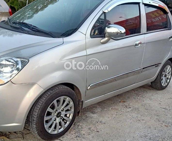 Cần bán Chevrolet Spark năm 2010, giá chỉ 98tr0