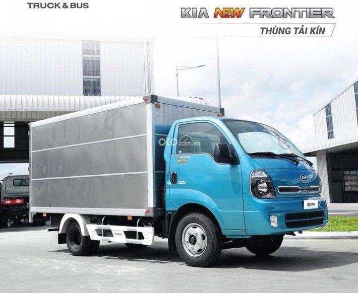 Bán ô tô xe tải Kia K250 Bình Định - Phú Yên, tải 2,5 tấn năm sản xuất 20210