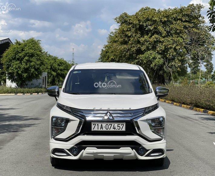 Bán Mitsubishi Xpander 1.5 AT sản xuất năm 2019 giá cạnh tranh0