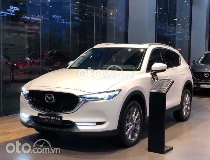 Chỉ 250 triệu, liên hệ ngay Mazda Mỹ Đình để sở hữu xe New Mazda CX-5 với ưu đãi cực khủng, lên đến 130 triệu0