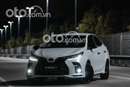 Toyota Vĩnh Phúc - Toyota Vios khuyến mãi lên đến hơn 60tr, sẵn xe đủ màu giao ngay0