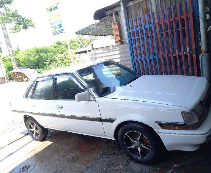 Xe Toyota Corona sản xuất 1986, nhập khẩu, giá tốt0