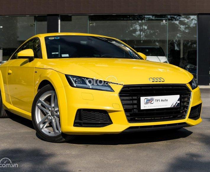 Cần bán gấp Audi TT S line sản xuất năm 20180