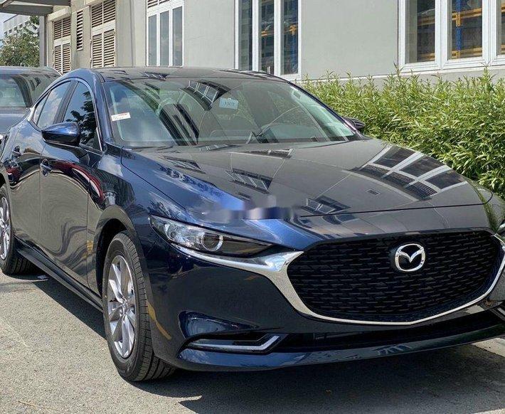 Cần bán Mazda 3 sản xuất năm 2021, giá 644tr0