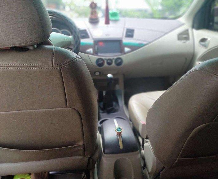 Bán Mitsubishi Zinger đời 2009 còn mới, giá 263tr0