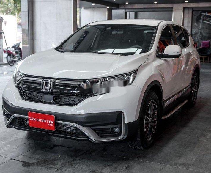 Cần bán gấp Honda CR V năm sản xuất 2020 còn mới0